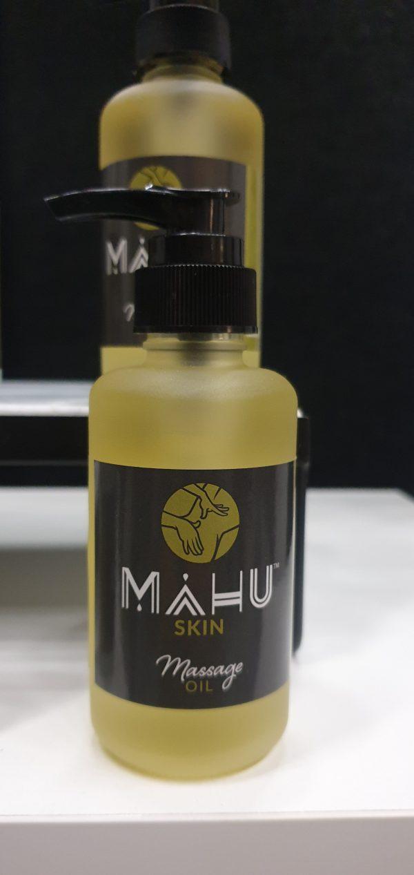 Mahu Massage Oil